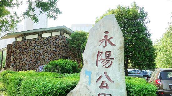 Yongyang Park