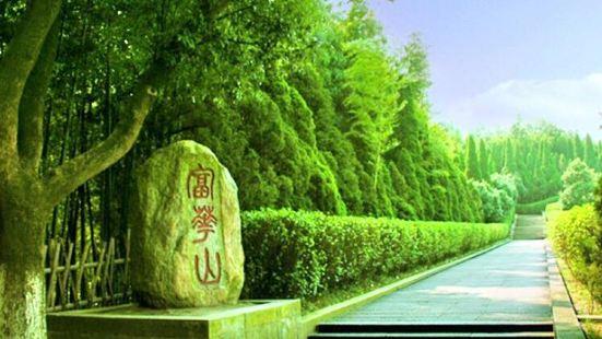 富華山景區