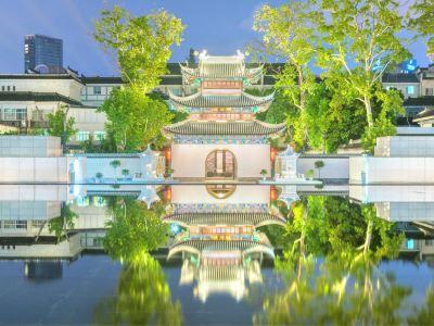 중국 과거사박물관(장난 공원)