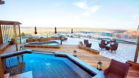 Changbai Mountain Guanlan Holiday Hotel Hot Spring