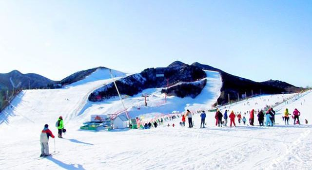 Yunju Ski Resort