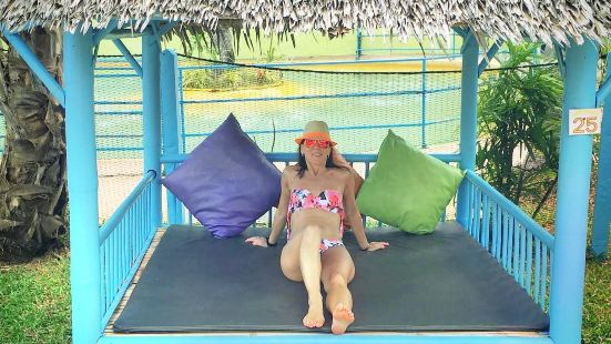 Coco Splash Water and Adventure Park