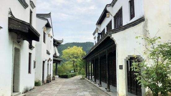 千島湖水下古城