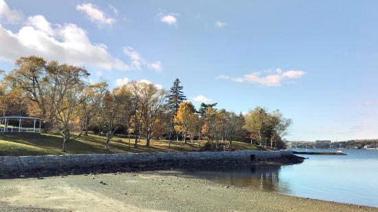 Sir Sandford Fleming Park