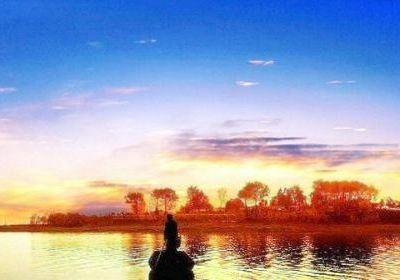 Xizi Lake Ecotourism Area
