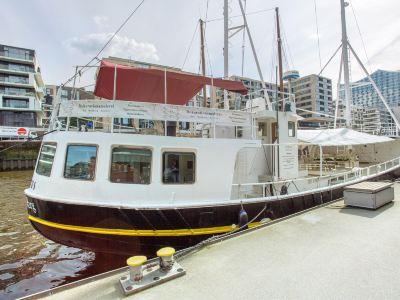 Harry's Hamburger Hafenbasar