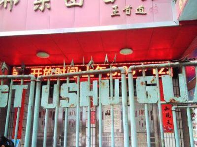 Qidong Library