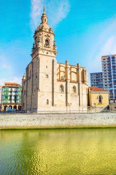 圣地亚哥大教堂-毕尔巴鄂-尊敬的会员