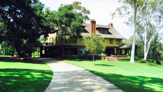 Marston House Museum