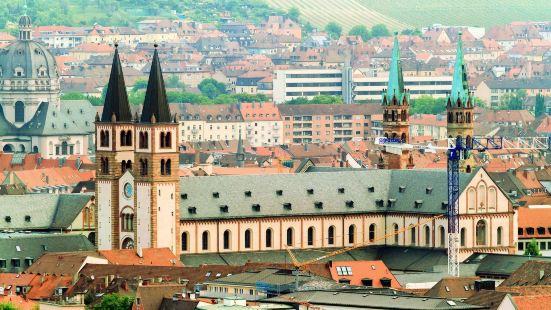 聖基裡安大教堂