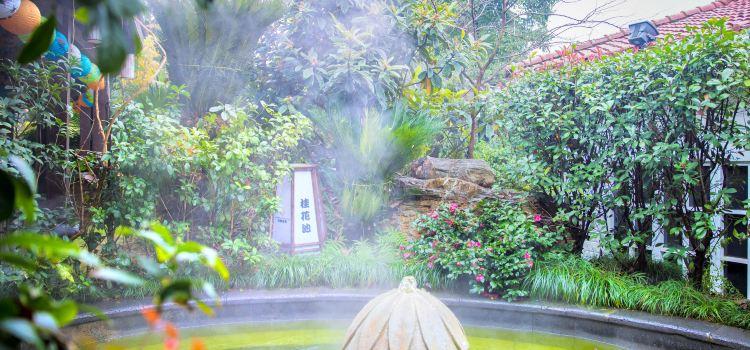 Hangzhou Yunman Hot Spring