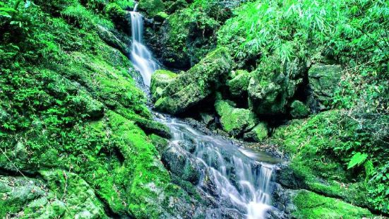 Black Mountain Valley Scenic Area