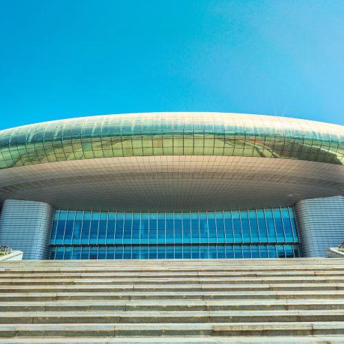 新疆国際会展中心
