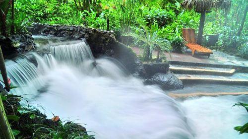 Tabacon Thermal Resort & Spa