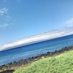 Kāneʻohe Bay 여행 사진