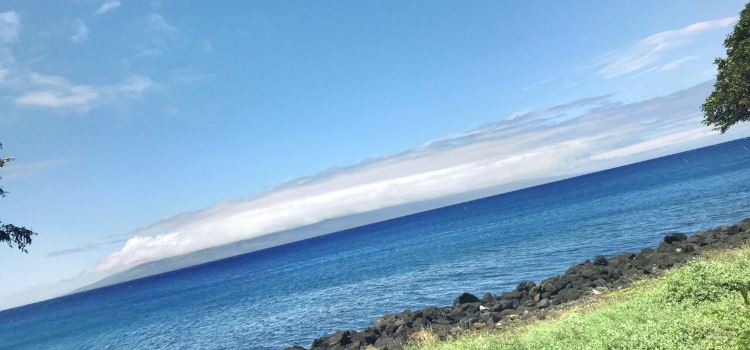 Kāneʻohe Bay1