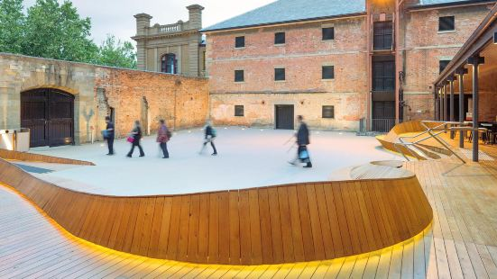 塔斯馬尼亞博物和藝術館