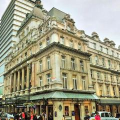 Her Majesty's Theatre User Photo
