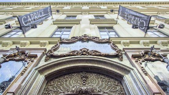 多洛嘉鑽石宮殿