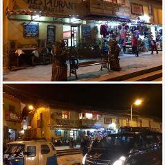 Mercado San Blas User Photo