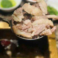 鐵鍋烀羊肉313羊莊用戶圖片