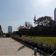 Rizal Park User Photo