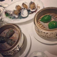 Jade Dragon User Photo