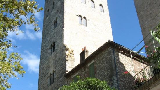 約翰22世教皇塔