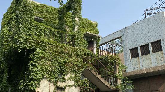 上海交通大學植物園