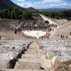 Ephesus Theatre User Photo