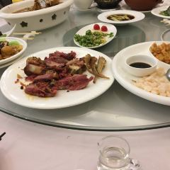 Xin Yuan Private Kitchen User Photo