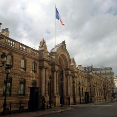 エリゼ宮殿のユーザー投稿写真