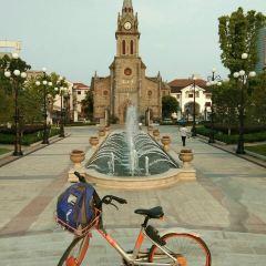 장베이 성당 여행 사진