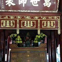 Ngoc Son Temple User Photo