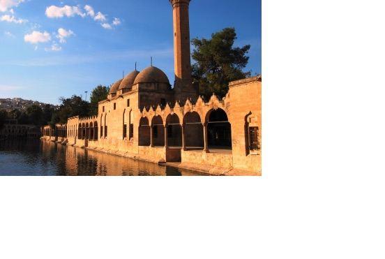 Halil Ul Rahman Mosque