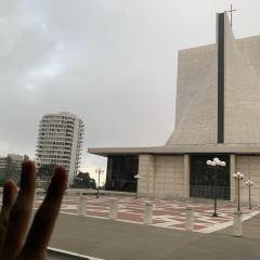 聖瑪麗亞大教堂用戶圖片