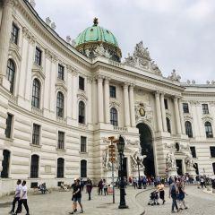 Hofburg Palace User Photo