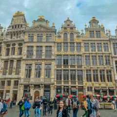 Grand Place User Photo