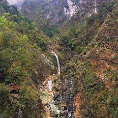 錐麓大斷崖用戶圖片
