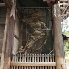 Todaiji User Photo