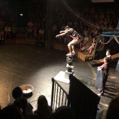 Phare-The Cambodian Circus User Photo