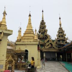 Sule Pagoda User Photo