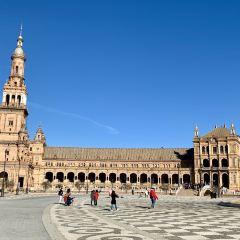 Real Alcázar de Sevilla User Photo