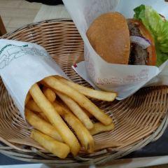 MOS Burger用戶圖片