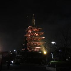 Senso-ji User Photo