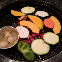 Rocku Yakiniku User Photo