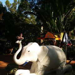 Preah Ang Chek Preah Ang Chorm User Photo