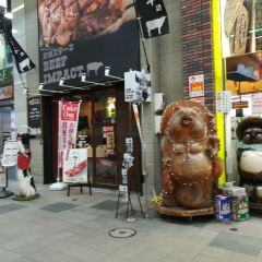 Tanukikoji Shopping Street User Photo