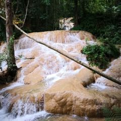 Sri Sangwan Waterfall User Photo