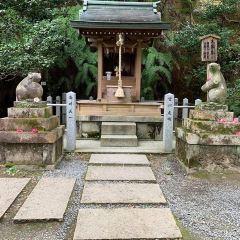 Otoyo Shrine用戶圖片